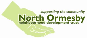 North Ormesby Neighbourhood Development Trust